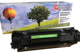 Toner alternativo HP  CB435A-CB436A-CE285A.